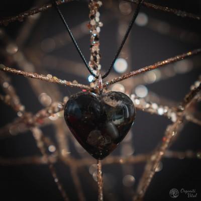 Black Turmaline- orgonite...