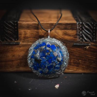 Lapis lazuli - orgonitni...