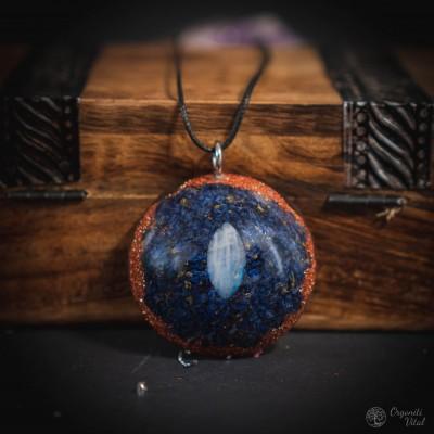 Mesečev kamen - orgonitni...