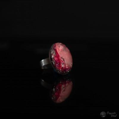 Rose Quartz - orgonite...