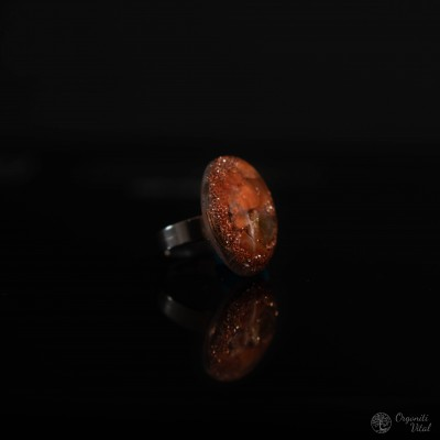 Carneol - orgonite small...