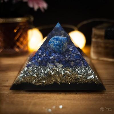 Lapis Lazuli – Orgonitna...