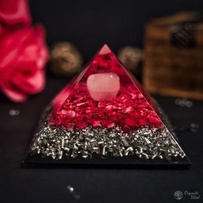 Roževec – Orgonitna Piramida