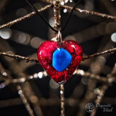 Modri Hovlit – Orgonitni...