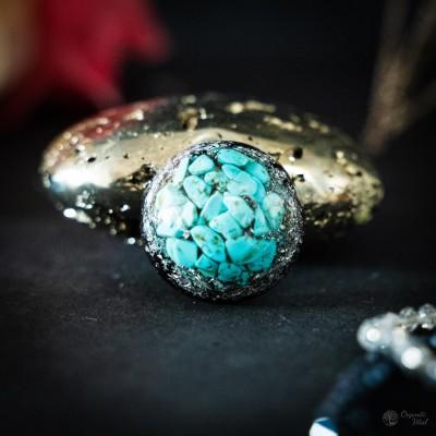 Turquoise - Orgonite...
