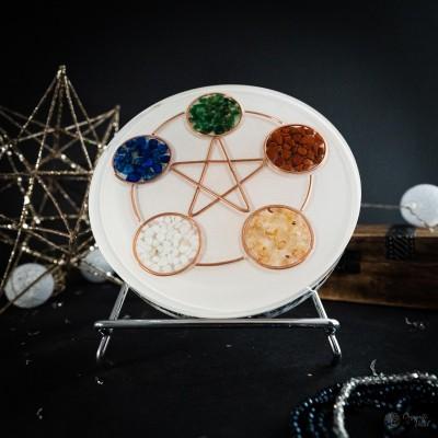 5 Elements - Orgonite...