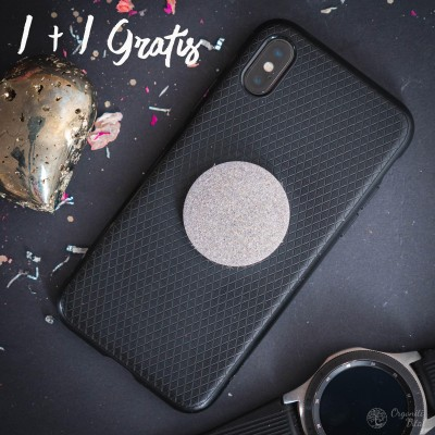Metalic Silver - Phone...