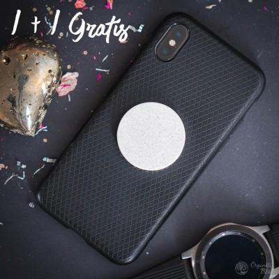 Smoky white - Phone protection